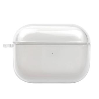 Pour Airpods, Case Candy Color Transparent Cover