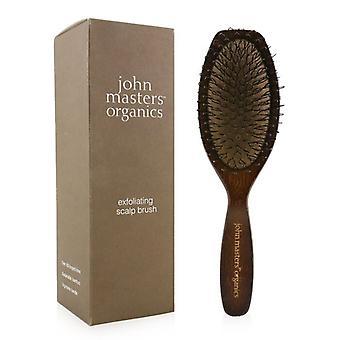 John Masters Organics Exfoliating Scalp Brush 1pc