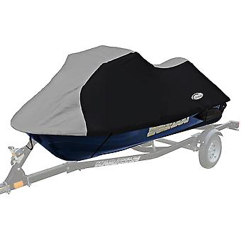 Polyester Jet Ski Cover, Pwc Maat: l 115-135 & quot; Boat Cover, pwc Suit 292-343cm