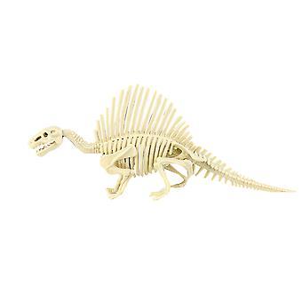 Наборы для копания динозавров с костями динозавров, зубами и т. Д. Археология Палеонтология Образовательный научный подарок для детей