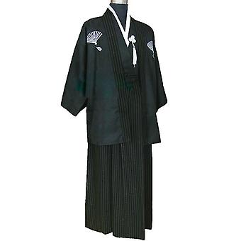 Japanese Traditional Dress For Male