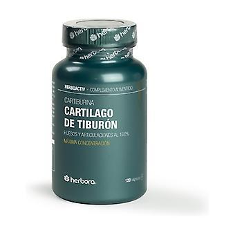Cartiburine (Shark Cartilage) 120 capsules
