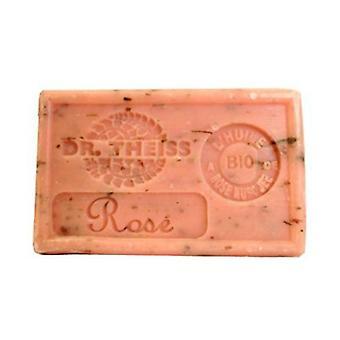 Marseille soap - organic musk rose oil 1 unit