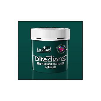 Directions Semi-Permanent Hair Dye