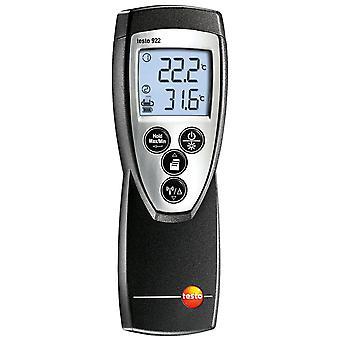 Testo 0563 9222 922 Differential Temperature Set