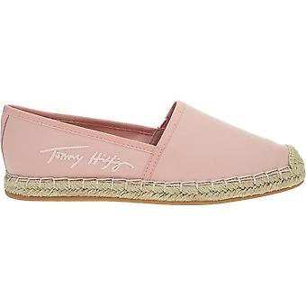 Tommy Hilfiger TH Signature FW0FW05649TQS   women shoes