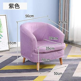 Children's Sofa Chair Tatami Lazy Cartoon And Mini-babies'sofa