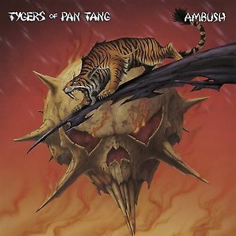 Tygers Of Pan Tang - Ambush [Vinyl] USA import