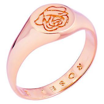 Ladies' Ring Rosefield ARG01 (Talla 13)