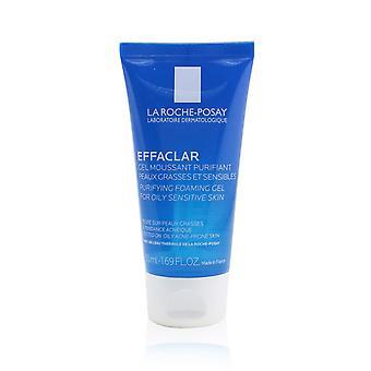 Effaclar renande skumgel för fet känslig hud 257697 50ml /1.7oz