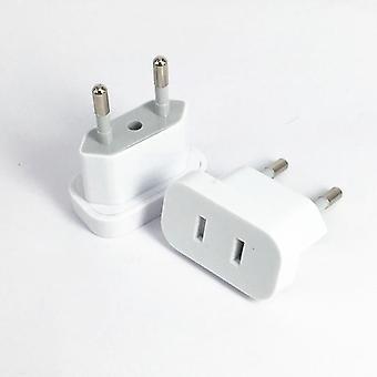 1pcs Power Plug Converter Travel Adapter Elektrische Steckdose