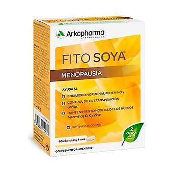 Fitosoya 60 capsules