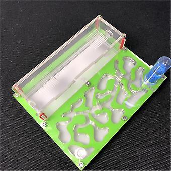 Akryl økologisk værksted reagensglas til Ant Nest, Insekt, Villa House