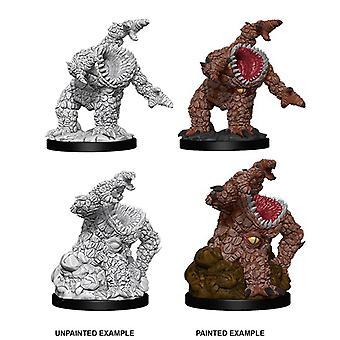 D&D Nolzur's Marvelous Miniatures non peintes (W5) Xorn