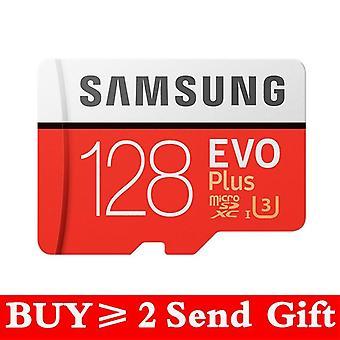 Original Samsung Micro Sd Card 32gb Class 10 Memory Card Evo+ Evo Plus Microsd