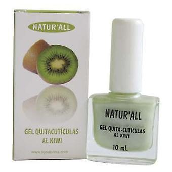Natur'All Kiwifruit Removal Gel 10 ml