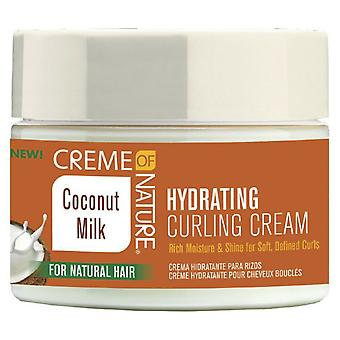 Creme Of Nature Coconut Milk Hydrating Curling Cream 326 gr