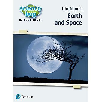 Science Bug Earth and space Workbook by Deborah HerridgeJanet Barnett