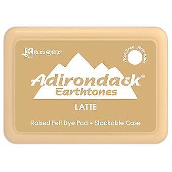 Ranger Latte Adirondack Ink Pad