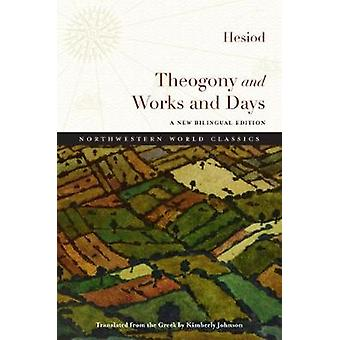 Theogony and Works and Days par Hesiod