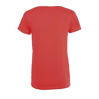 SOLS Womens/Ladies Mia Short Sleeve T-Shirt