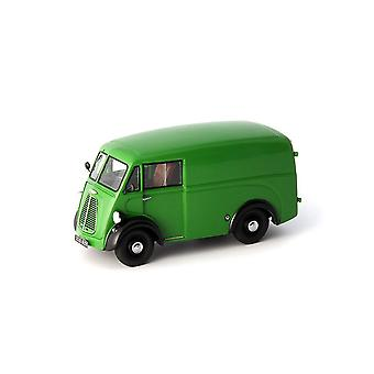 Morris J Type (1949) Resin Model Van