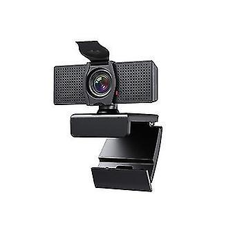 מצלמת אינטרנט באיכות HD 1080P עם מיקרופון x1157