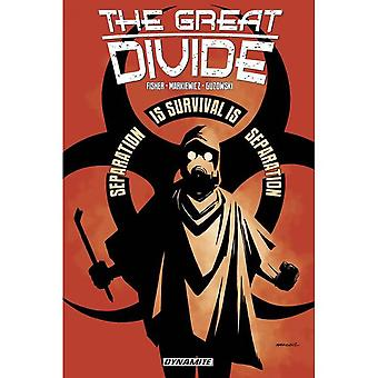 The Great Divide (Paperback, 2017)