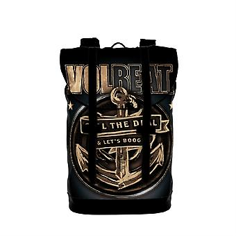 Volbeat - Seal The Deal Heritage Bag