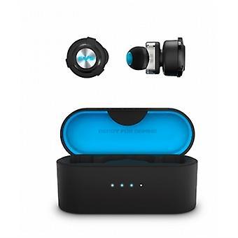 Casque Bluetooth avec microphone Energy Sistem Gaming ESG 6 Wireless