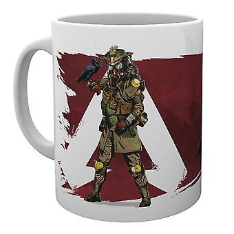 Apex Legends Symbol Mug