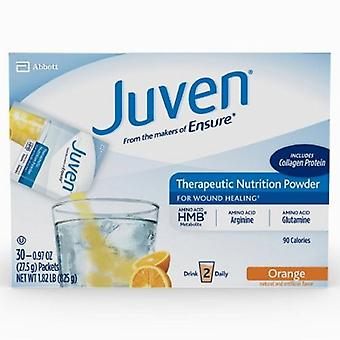 Juven Juven Therapeutic Nutrition Collagen Protein Powder, 1.02 Oz
