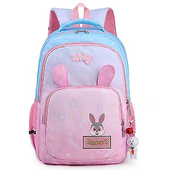 Backpack for Teens, Student Bookbag  Cute Elementary Middle School Shoulder Bag for Girls Boys