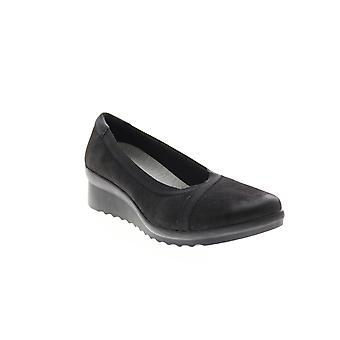 Clarks Adult Womens Caddell Dash Loafer Flats