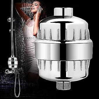 Salle de bain Douche Filtre d'eau de bain