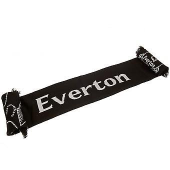 Everton FC Scarf RT Officiell licensierad produkt