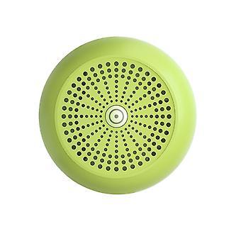 Mini Portable UVC Sterilizer Air Purifier Suitable for Refrigerator Wardrobe Shoe Cabinet Luggage