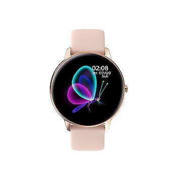 Smartwatch Kvinnor Män, Fitness Trackers med blodsyre, blodtryck, hjärtfrekvens, sömnmonitor