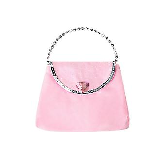 Flower Straw Shoulder Bags For Baby Cartoon New Holiday Style