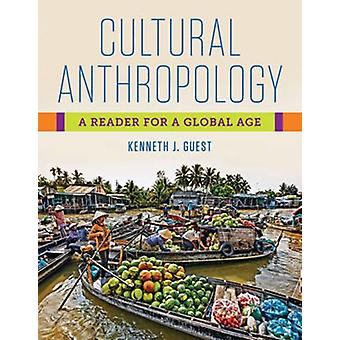 Cultural Anthropology by Kenneth J. Baruch College City University of New York Guest