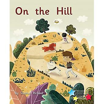 On the Hill (Reading Stars)