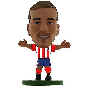 Atletico Madrid FC SoccerStarz Antoine Griezmann