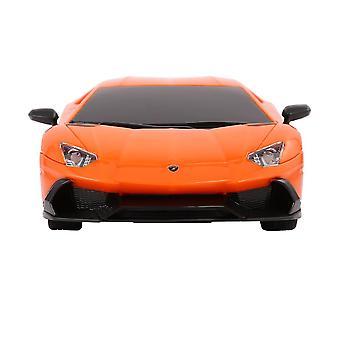 Remote/radio Controlled Model Car 1:24 Scale For Lamborghini Aventador