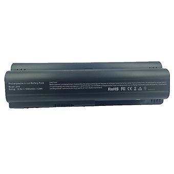 8800mah Battery For Hp  Series G60-100 G60 G70-100 G70 Hdx16 Hdx16t Pavilion Dv4-1000 Dv4  Dv5-1000 Series  Ev06055