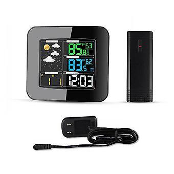 Wireless Digital Weather Station With Eu Plug