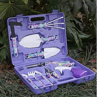 Trädgårdsredskap Set, tunga utomhus trädgårdsredskap