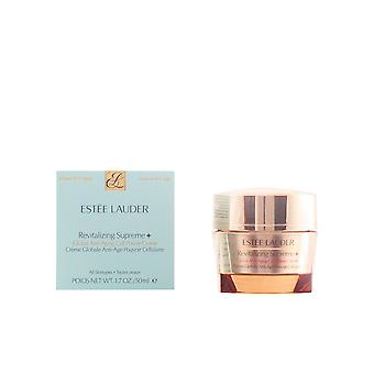 Estée Lauder revitaliserende Supreme + Global Anti-aging Cream 50 ml for kvinder
