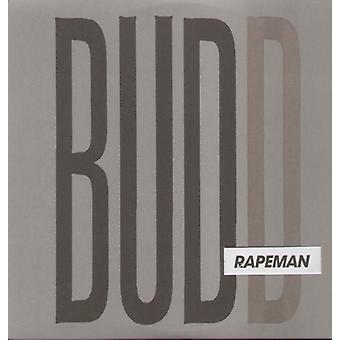 Rapeman - Budd-EP [Vinyl] USA import