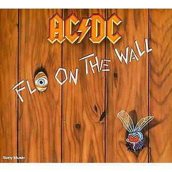 Ac/Dc - Fly on the Wall [CD] USA import