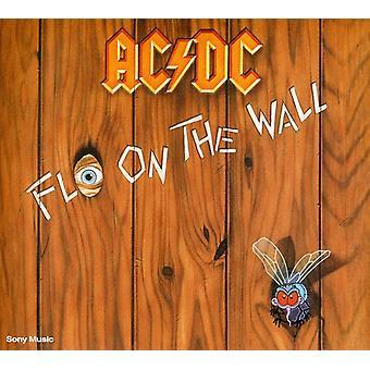 AC/DC - vlieg op de muur [CD] VS importeren